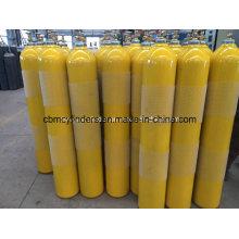 Factory-Price Steel Nitrogen Gas Cylinders