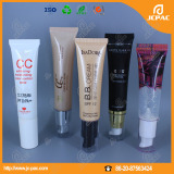 High Quality 50ml Cosmetic Cream Plastic Airless Pump Tube