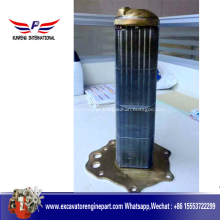 Núcleo 3412285 do refrigerador de óleo das peças de motor de NTA855-C280S10 CUMMINS