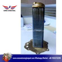 NTA855-C280S10 CUMMINS noyau de refroidisseur d'huile de pièces de moteur