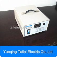 SVC-S super fino AC automático regulador de tensão 220V