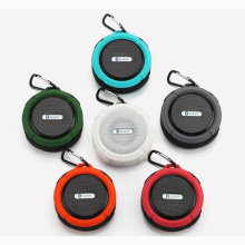 Portable shower Water proof Bluetooth Speaker