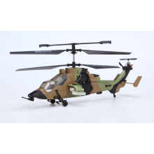 Helicóptero do RC Tiger