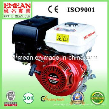 Gx200 605HP Equipamento de moagem Motor a gasolina de 4 tempos
