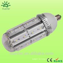 Hohe Helligkeit 110v 120v 220v 240v LED Glühbirne Mais führte 40w e40