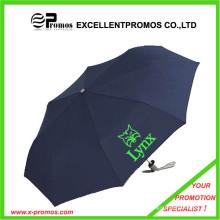 Promotion Logo bedruckter Regenschirm (EP-U6233)