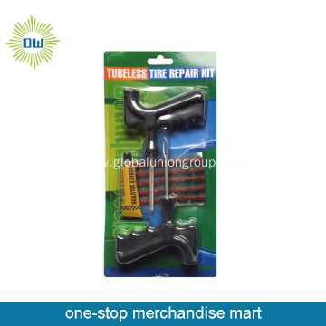 Good Quality Tubeless Tire Repair Kits