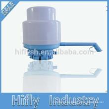 Bomba de agua manual de alta calidad al por mayor estándar de HF-D1 para la prensa Agua en botella de 5-6 galones embotellada