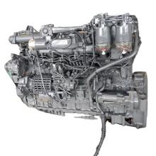 4 cylinder water cooled diesel engine ISUZU 6WG1