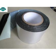 Banda de flash autoadhesiva bituminosa de 300 mm x 10 m para impermeabilización de tejados