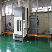 Machine durable de sablage de verre de haute qualité