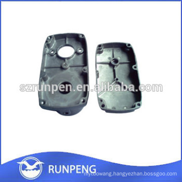 Machinery Parts Application and Stainless Steel Material Die Casting Parts