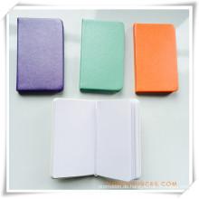 Werbe-Notebook für Werbegeschenk (OI04101)