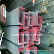 Carbono de aço U Canal Aplicado em Hardware Q235