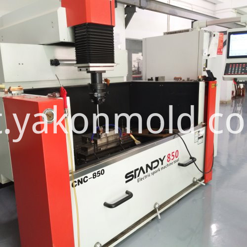 Car plastics Injection Molding