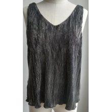 Vêtements d'été pour femmes Haut en polyester