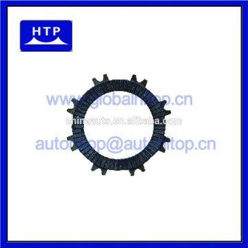 Automatic transmission parts friction disc,clutch disc