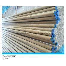 Бесшовные капиллярные трубки из нержавеющей стали ASTM A269 SS316