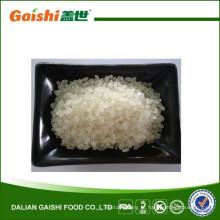 arroz de sushi, arroz de grão curto do vietnã, arroz japonica