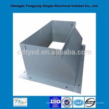 Fábrica directa china de la alta calidad ISO9001 del OEM de las piezas de chapa de encargo de la fábrica