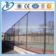 High Quality Standard Chain Link Fence Made in Anping (Made in China)