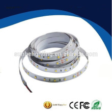 China supplier 5M 2835 led strip light IP20 strip lighting 12V