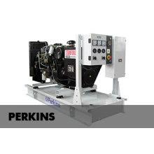 Дизель генераторной установки генераторной установки с управляющим модулем