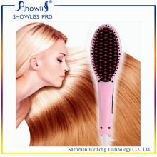 UE / Reino Unido Us Plug Hair Straightener Combs Care Product