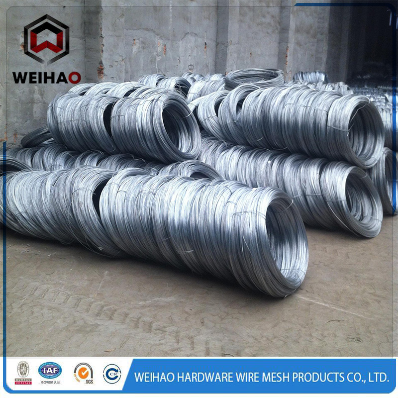 galvanized wire 22