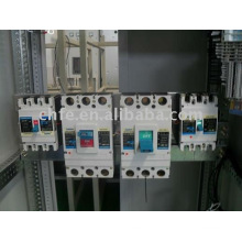 Moulded Case Circuit Breaker / MCCB