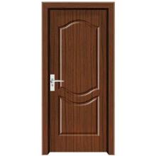 PVC-Tür-design