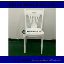 Molde novo do projeto da cadeira feita sob encomenda do braço do tumulto