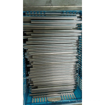 AISI 304 Mirror Polished Tube, Cut to Length, AISI 316 Polishing Tube