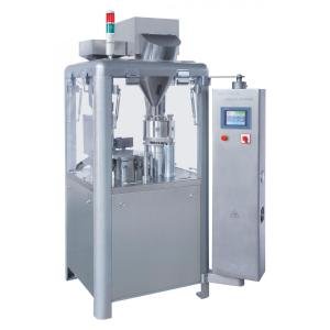 Pharmaceutical  hard capsule filling machine