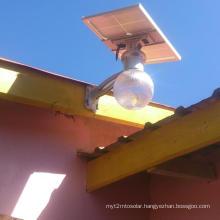 Lampshade Material Solar Lightings for Indian Pakistan Market