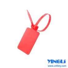 Selo de segurança plástico ajustável para envio e embalagem (YL-S400)