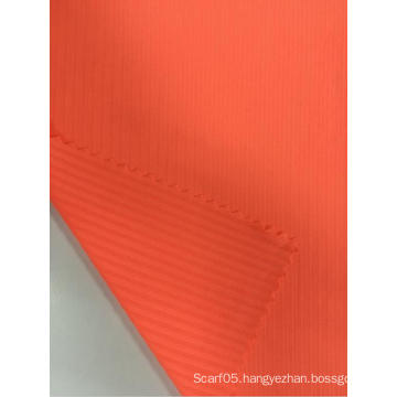 Nylon Spandex Shadow Stripe Fabric