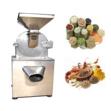 Widely used moringa tobacco leaf herb grinding machine