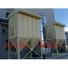 Automatic Dust Separator for Powder