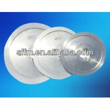 2013 heißer Verkauf Klinge für das Ausschnitt Metallurgical Slitting