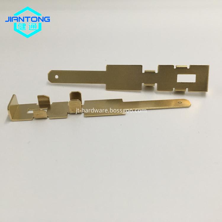 Brass Stamping Hardware