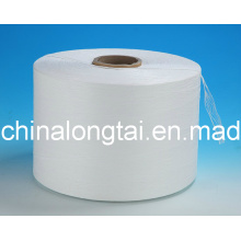 Halogen Free Flame Retardant PP Fibrillated Filler Yarn