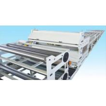 The Over Bridge Conveyors