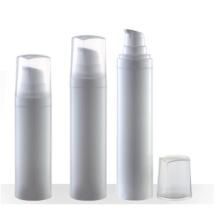 15ml 30ml 50ml Eco Friendly Plastic PP Airless Bottles