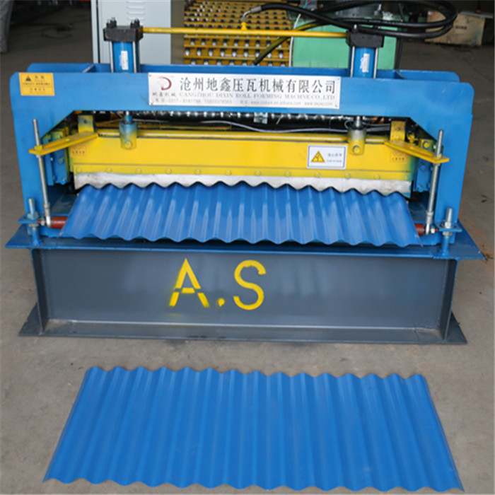 Roll Forming Roll Quality Quality