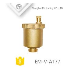 EM-V-A177 Automatisches Entlüftungsventil aus Messing