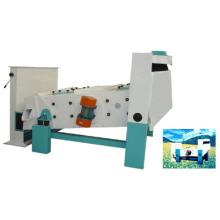 High Efficiency Vibrating Sifter für Mehl Mühle