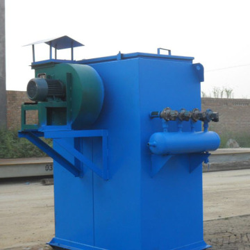 Cyclone Stone Dust Collector máy