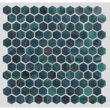 glass mosaics for interior wall decoration