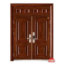 Exterior Steel Door (NS-F033)